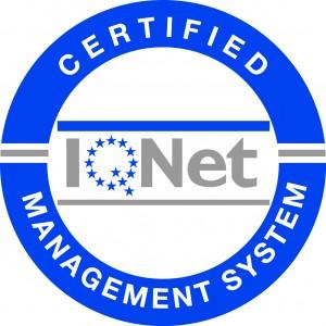 IQNet_Zertifikat